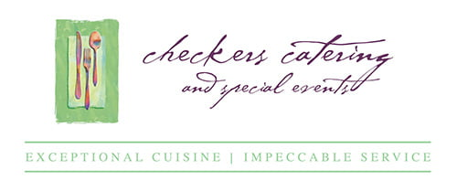 Checkers Catering & Special Events logo