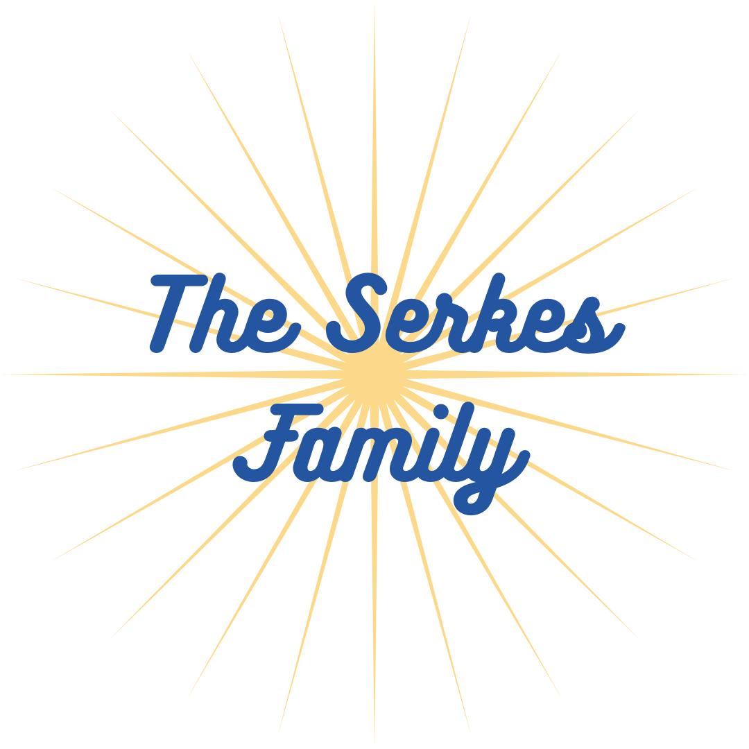 The Serkes Family